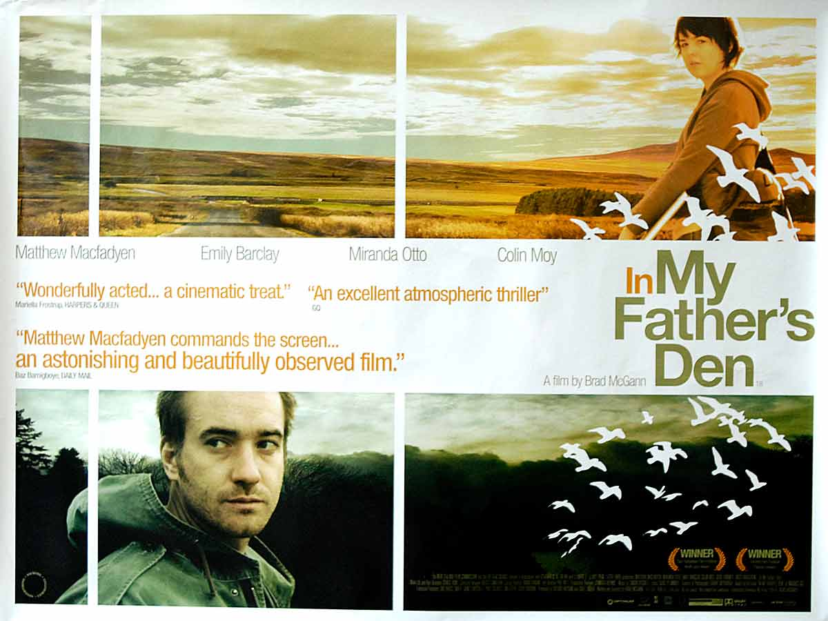 08_In_My_Fathers_Den