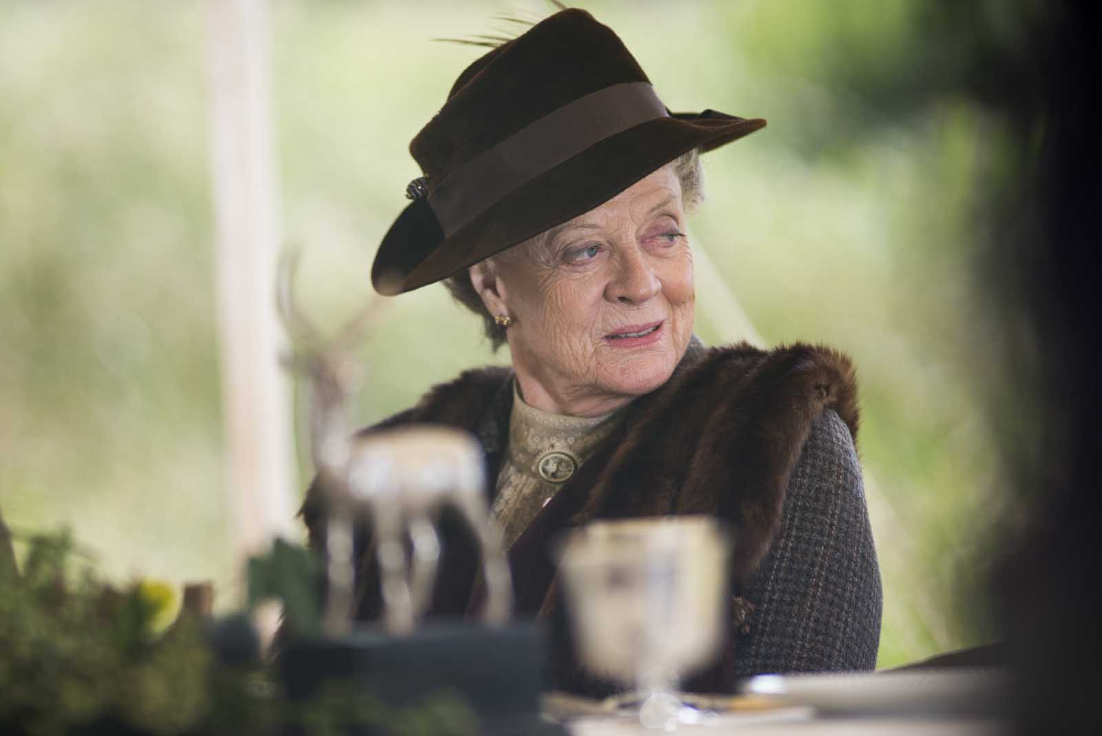 1048 - Downton Abbey - Photo Nick Wall