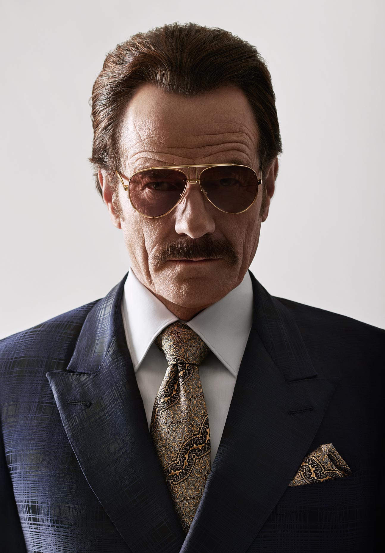 Bryan Cranston Photo Nick Wall-