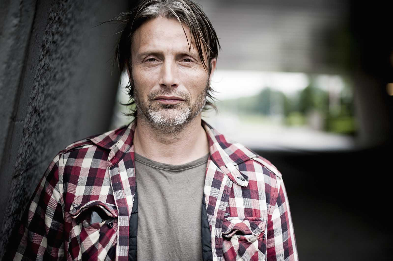 Mads Mikkelsen - Photo Nick Wall
