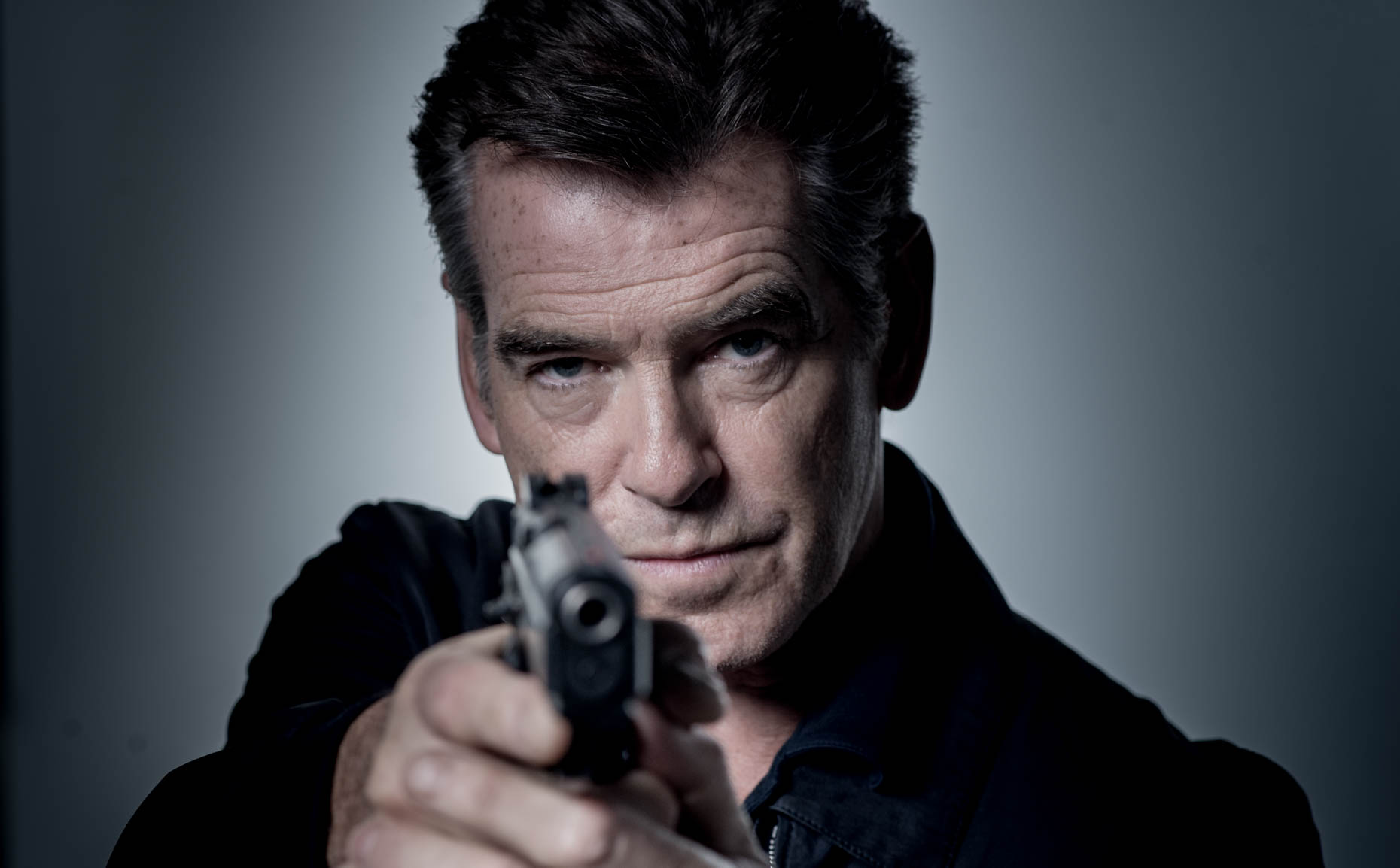Pierce Brosnan Photo Nick Wall-1-2